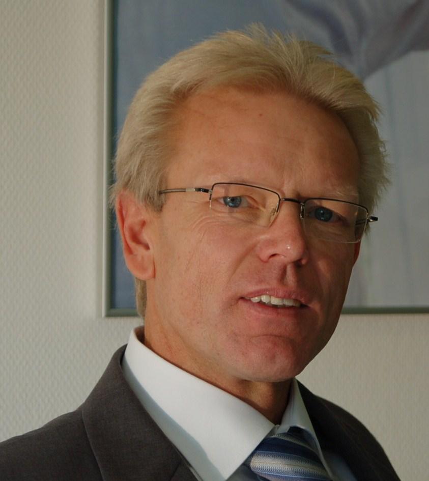 Helmut Paulsen